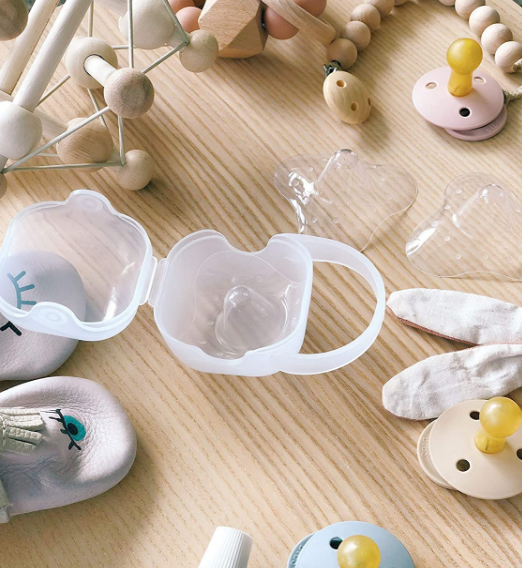 Silicone Nipple Shield