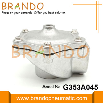 1 1/2'' G353A045 Pulse Jet Valve For Baghouse