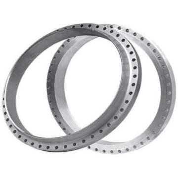 AWWA C207 carbon steel forged flanges