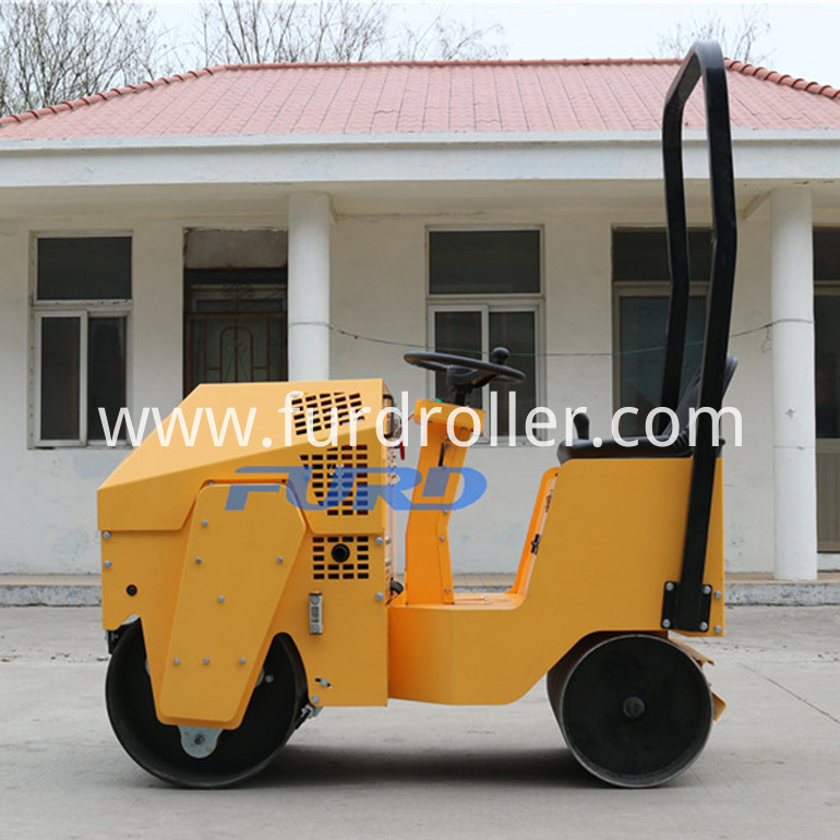 FYL-860 Roller Machine