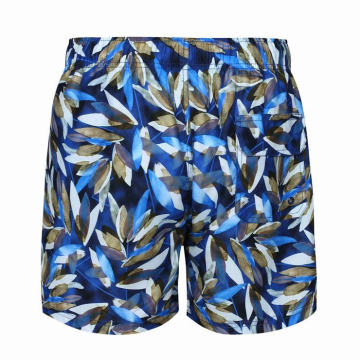 athletic shorts male swimwear custom men swimming trunks