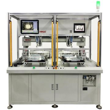 Charge Coupled Device Visual Screw Machine in stock