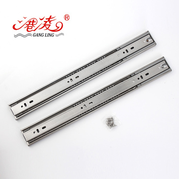 Stainless Steel Single Spring  Close Slide 450mm