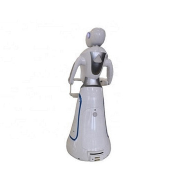 Robot Waiter Meal Delivery Helper