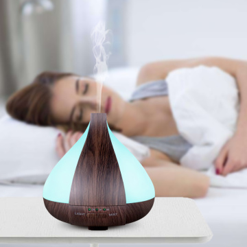 The Best Essential Oil Diffuser On Amazon