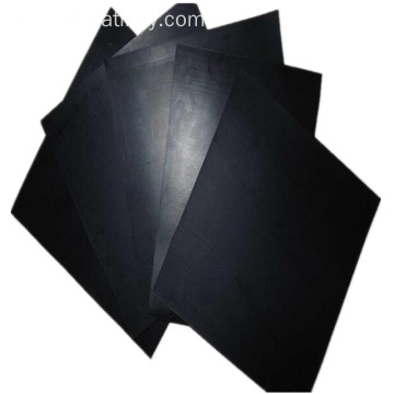 1.0mm HDPE Geomembrane pond liner for waterproof projects