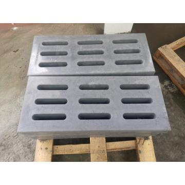 Detachable Rpc Cover Plate