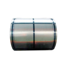 Zinc coated cold rolled GI PPGI on stock