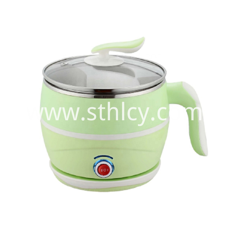 Dormitory Mini Soup Pot