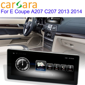 2 + 16G Android E Class Coupe A207 C207 W207
