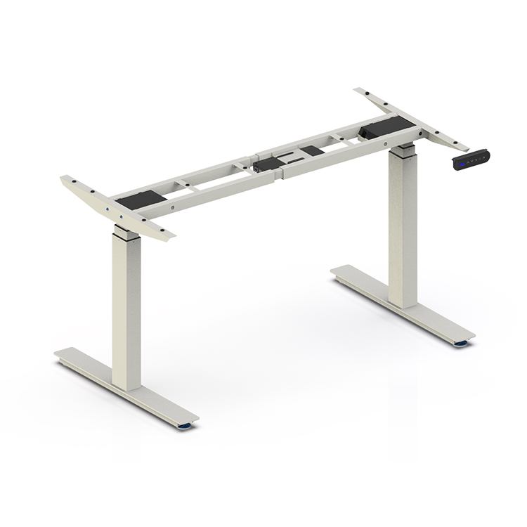 Sit Stand Desk Height Adjustable