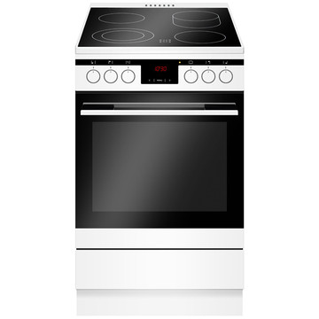 Amica Ovens and Hobs Freestanding