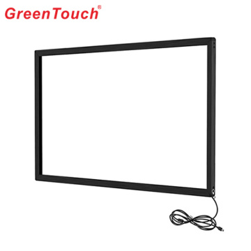 Best Customizable Infrared Touch Frame 27 Inch