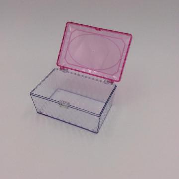 plastic storage box without logo