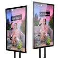 android mobile wireless projection screen