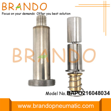 2W250-25 Normally Open Solenoid Valve Armature Plunger Kit