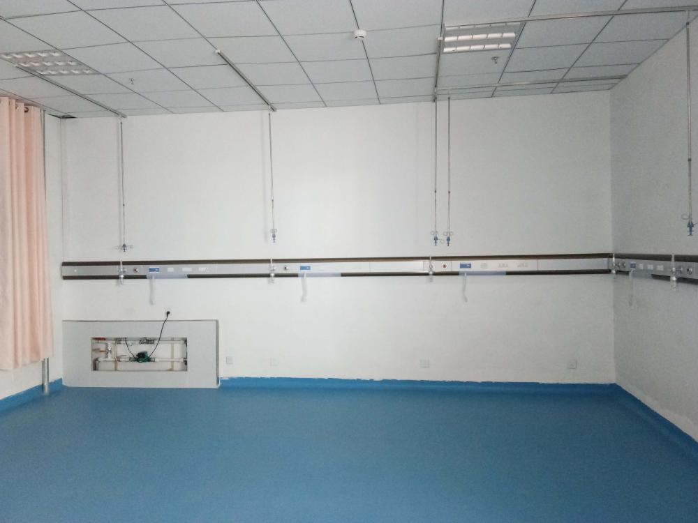 Medical Gas Equipment Bed Head Unit Factory