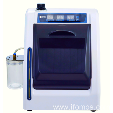 Dental Handpiece Fast Oil Lubrication Machine