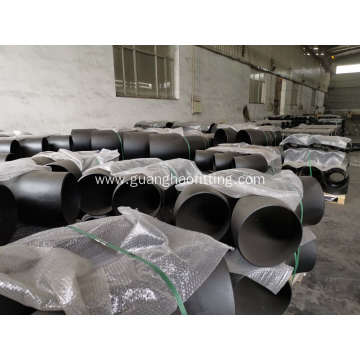 L360NB /L415 /L485  butt welding pipe fittings