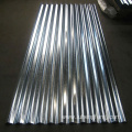 Corrugated Galvanized Zinc Roof Sheets