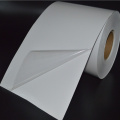 PVC golden and silver rolls for chocolate tray