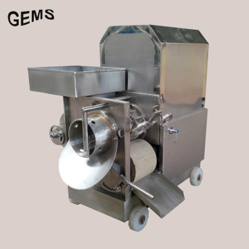 Fish Flesh Meat Extractor Machine Separating Equipment