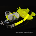 Fin and Snorkel Kit