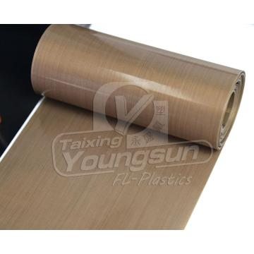 Teflon coated fiberglass Fabrics for Printed Circuit Board