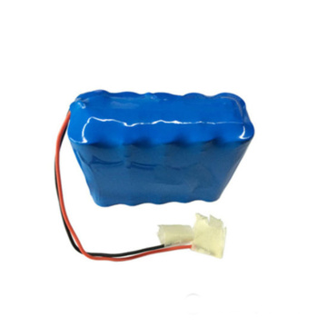 18650 1S10P 3.7V 34Ah Lithium Ion Battery Pack