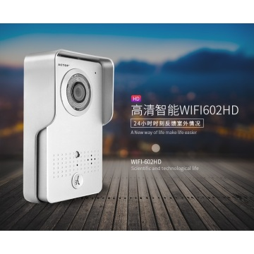 HD WIFI Doorbell Camera Smartphone