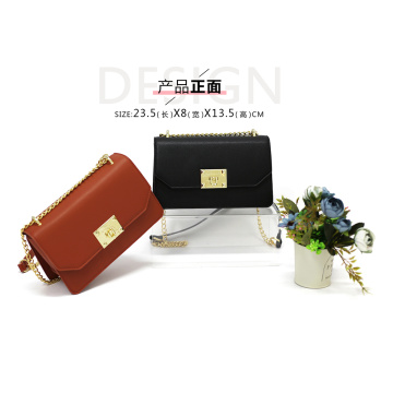 Designer Casual PU Leather Sling Shoulder Bag