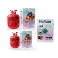 Disposable Helium Balloon Canisters