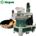 Biomass Wood Pelletizer Machine For Making Fuel Pellets