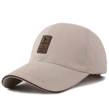 Wholesale Spot Solid Unisex Cotton Golf Baseball Caps