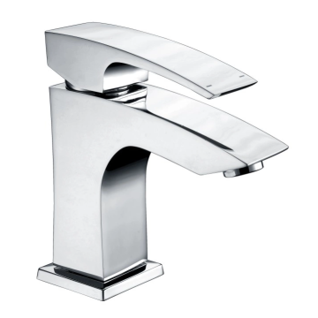 Washbasin Mixer with Customized Logo