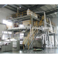 AL-1600mm SMS PP Nonwoven Fabric Making Machine