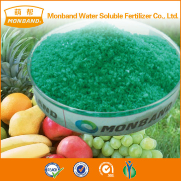 Water Soluble Fertilizer NPK Balance Fertilizer