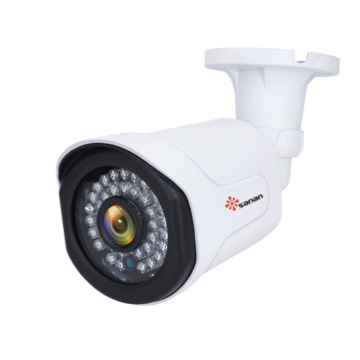 Surveillance 5MP Network security camera system