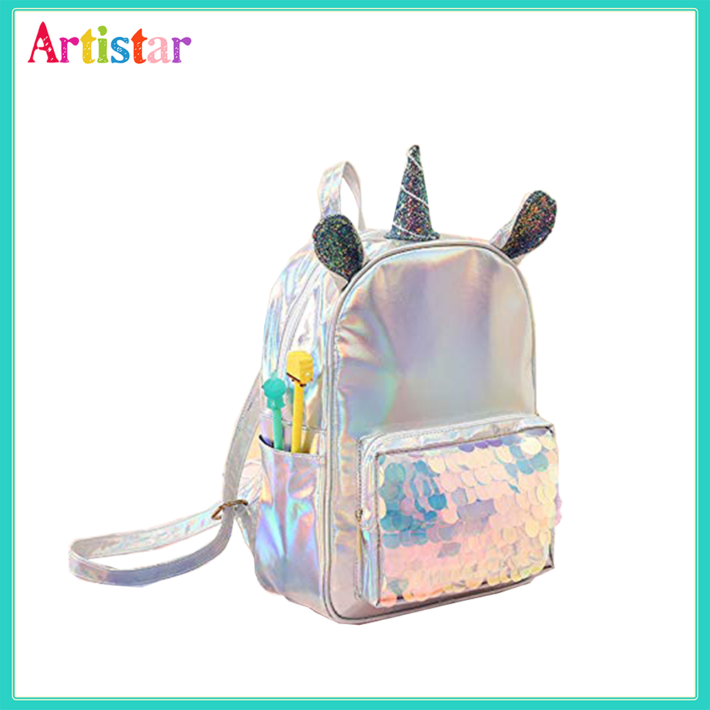 Unicorn Laser Backpack 06 5