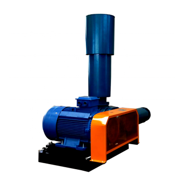 Smelting Furnace Oxidation Roots Blower