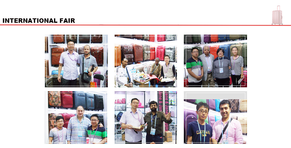 luggage international fair