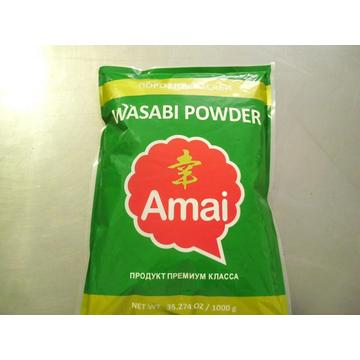 Japanese real wasabi powder