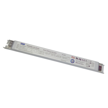 0-10V/PWM Dimmable Linear Driver