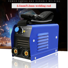 FREE SHIPPING High Quality cheap and portable welder Inverter Welding Machines ZX7-250