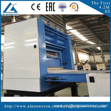 highly stable ALMG-1600 vibrating feeder price embedding materials for automobiles clothes carpets with CE certificate