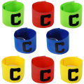 Custom Colorful Football Captain's Armband For Sale