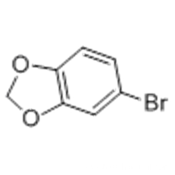4-Bromo-1,2-(methylenedioxy)benzene CAS 2635-13-4