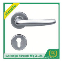 SZD Golden stainless steel C type door handle