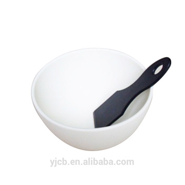 with spatula silicone makeup facial mask bowls