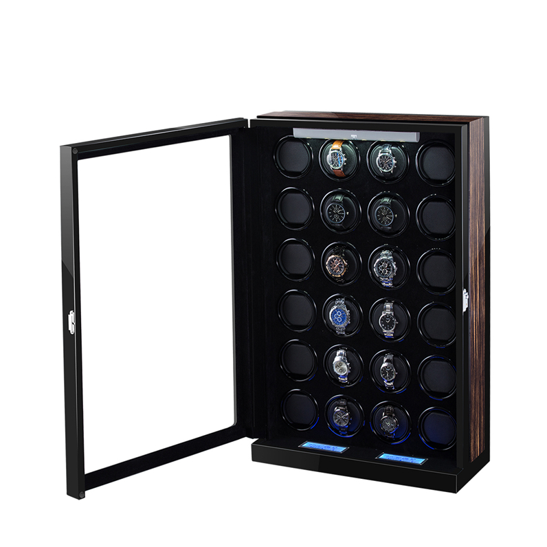 Ww 8206 1 Watch Winder